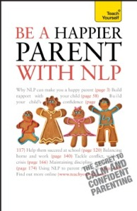 Be a happier parent cover