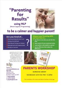 £10 for one parent/£15 for two
